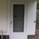 Storm Door