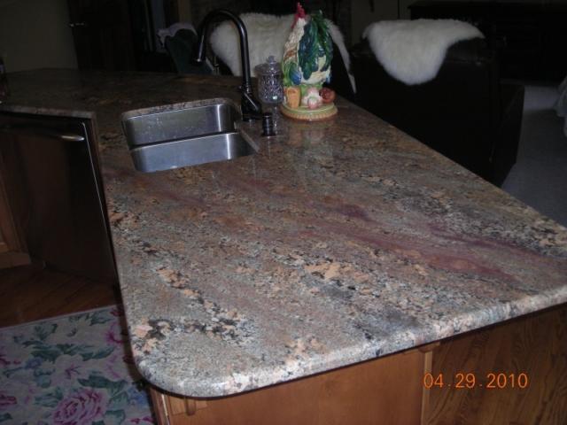 granite-13