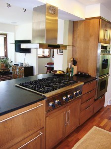 Elegant Kitchen Refacing Denver