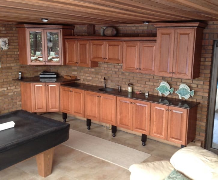 Kitchen Cabinet Refacing Pueblo Co