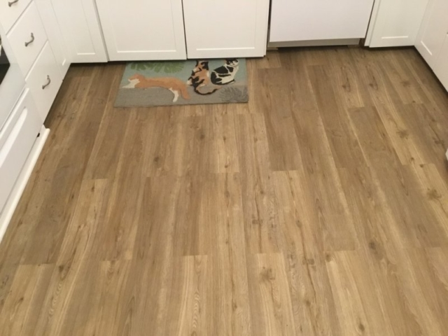 LVT Floor