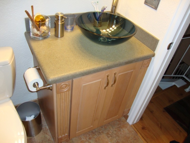 Decorative Sink