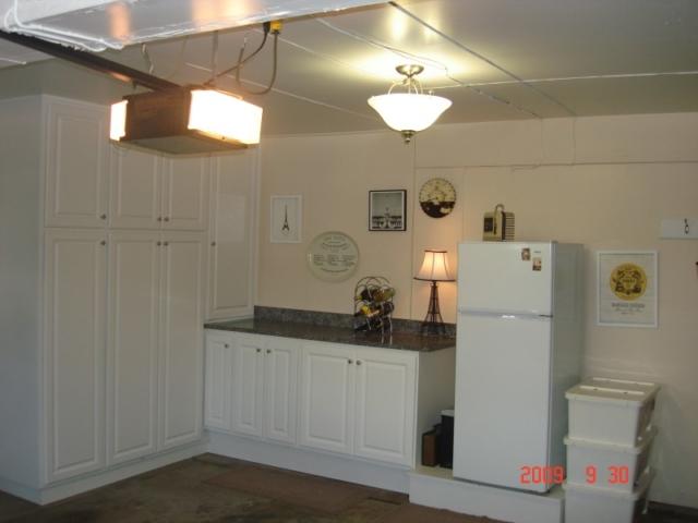 Garage Cabinets