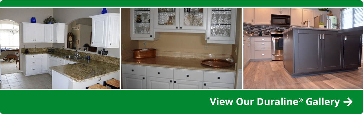 Exceptionnel Call Dun Rite For Your Cabinet Refacing Project!